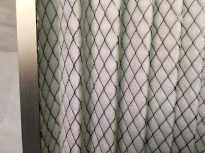 板式初效空气过滤器护网